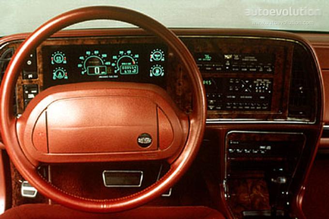 Buick Riviera 1986 1987 1988 1989 1990 1991 1992 1993 Autoevolution
