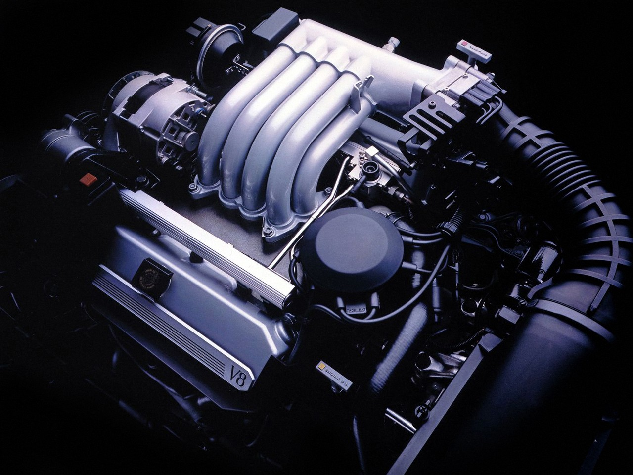 1987 Cadillac Allante Engine 1987 Free Engine Image For