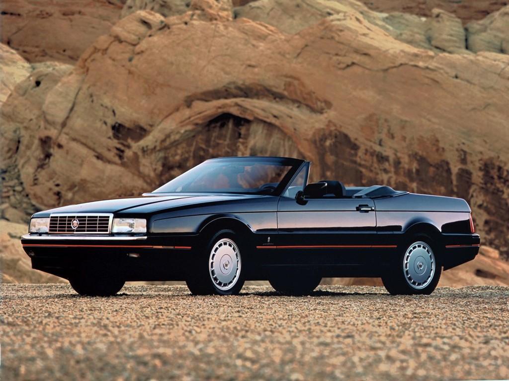 secondo Voi la TC può considerarsi una Maserati CADILLAC-Allante-1040_33