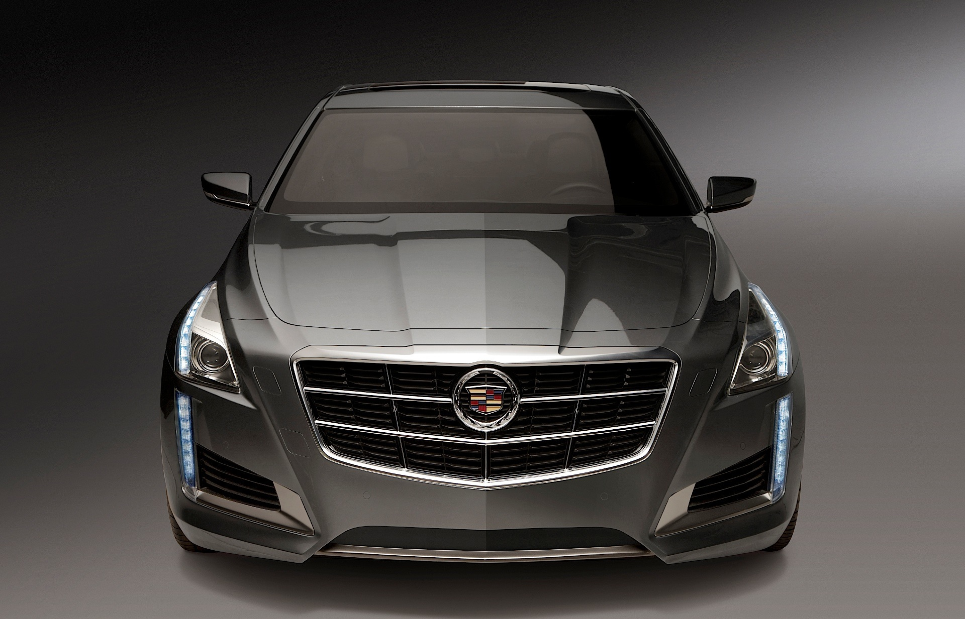 with bhp at in cts arrives detroit v cadillac news live