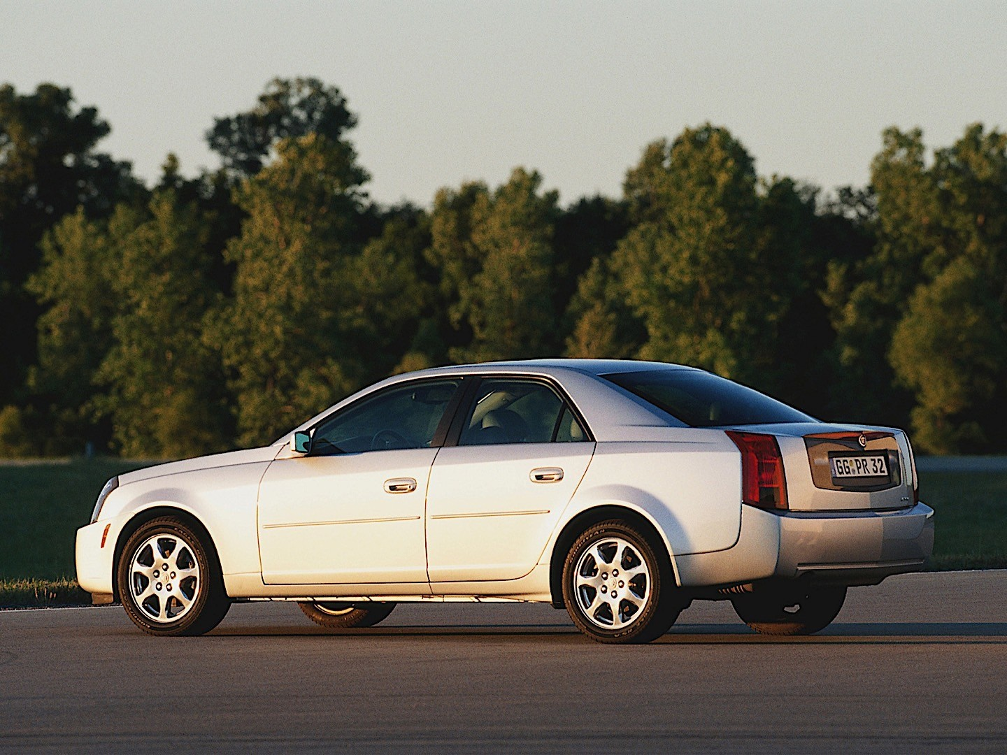 Cadillac Cts on 2006 Cadillac Cts Engine Specs