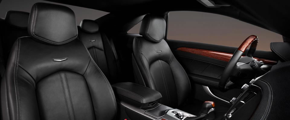 Cadillac Cts Coupe 2011 2012 2013 2014 2015 2016