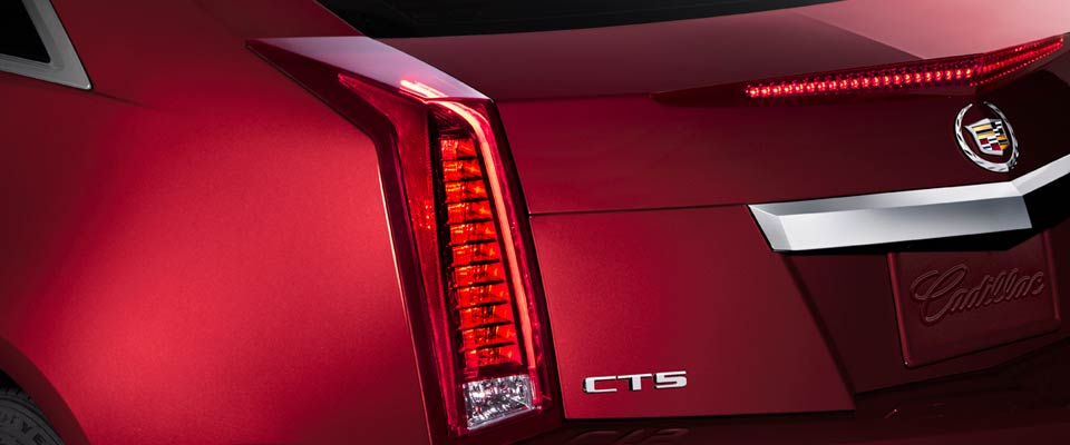 CADILLAC CTS Coupe specs & photos - 2011, 2012, 2013, 2014 ...