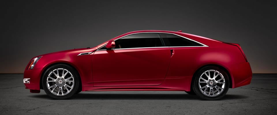100 Reviews Pictures Of Cadillac Cts Coupe on margojoyocom