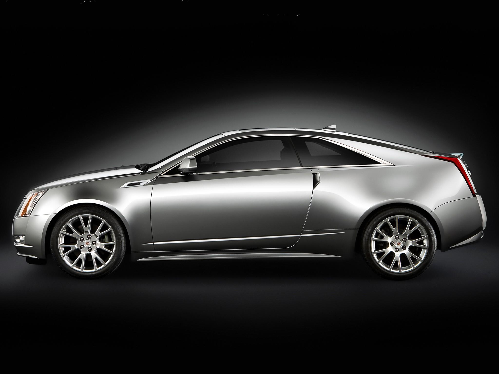 100 Reviews Cadillac Cts Coupe Horsepower on margojoyocom