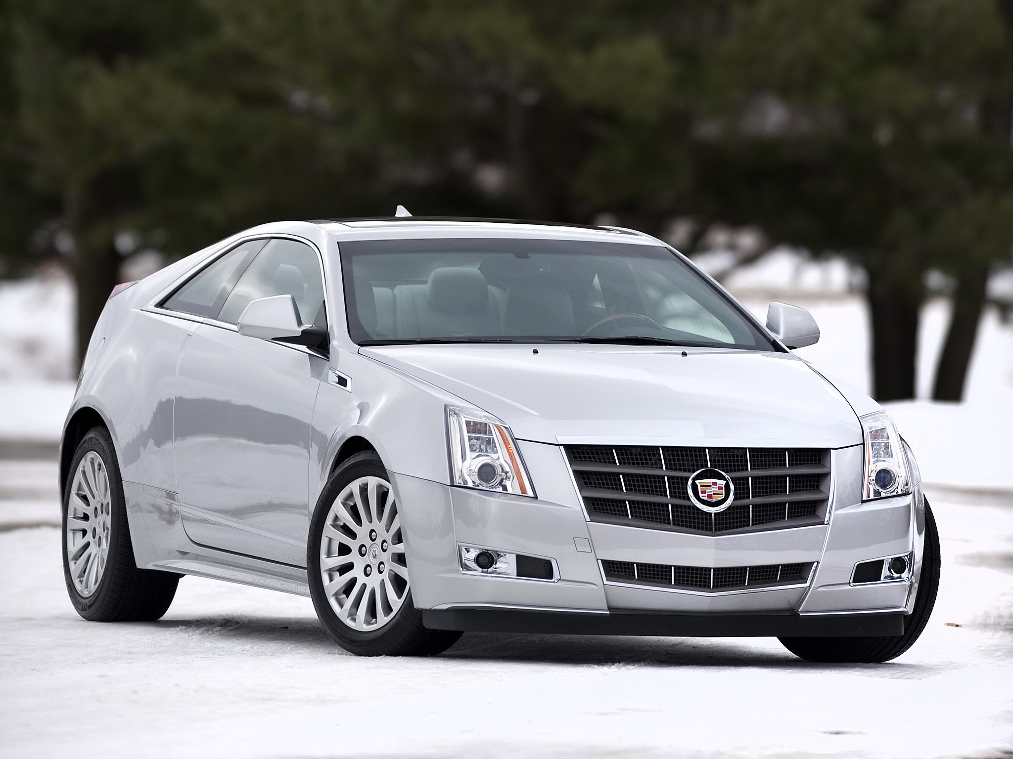 Cadillac Cts Coupe 2017 >> CADILLAC CTS Coupe specs & photos - 2011, 2012, 2013, 2014, 2015, 2016, 2017, 2018, 2019 ...