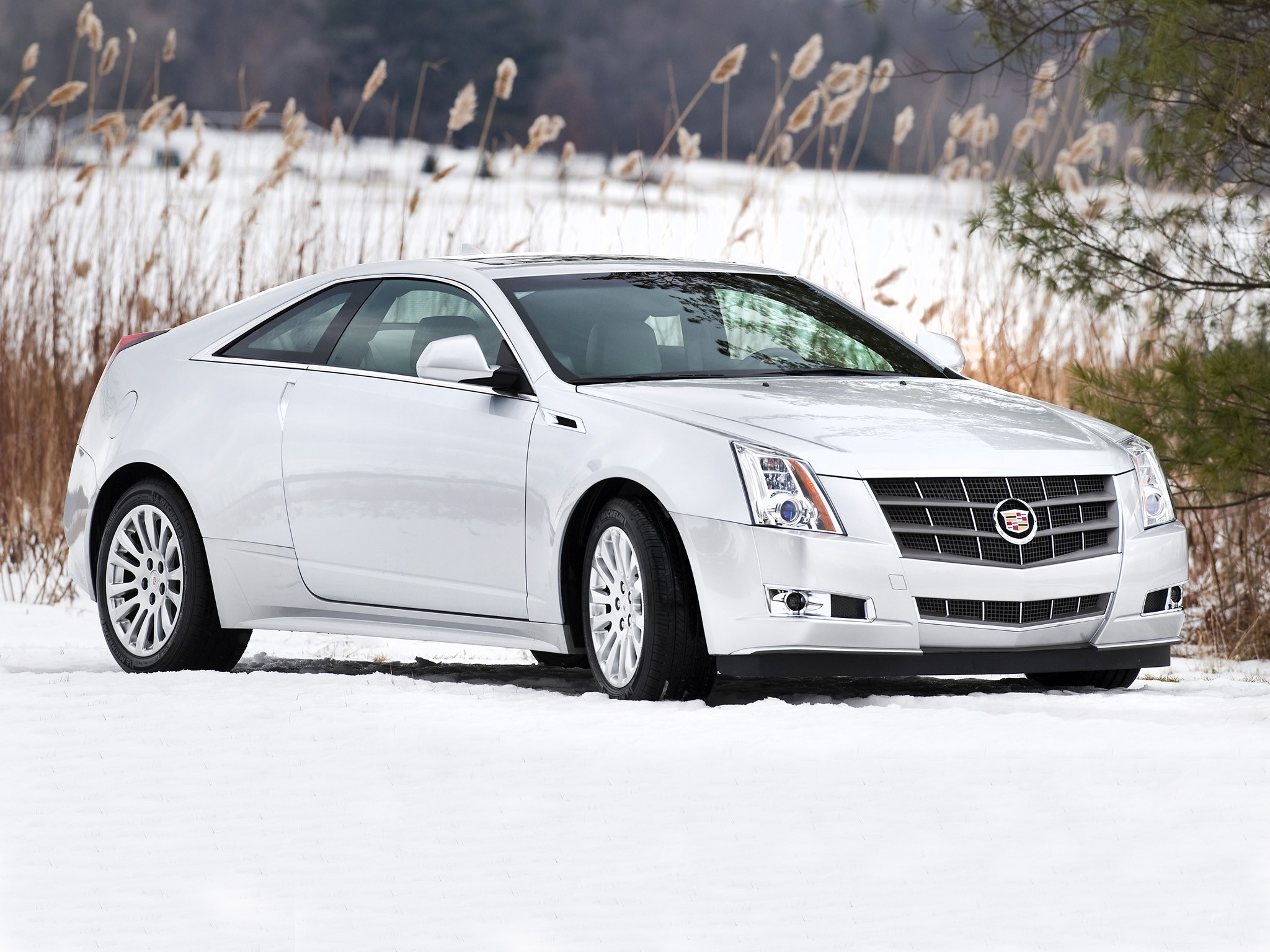 cadillac cts coupe specs  u0026 photos