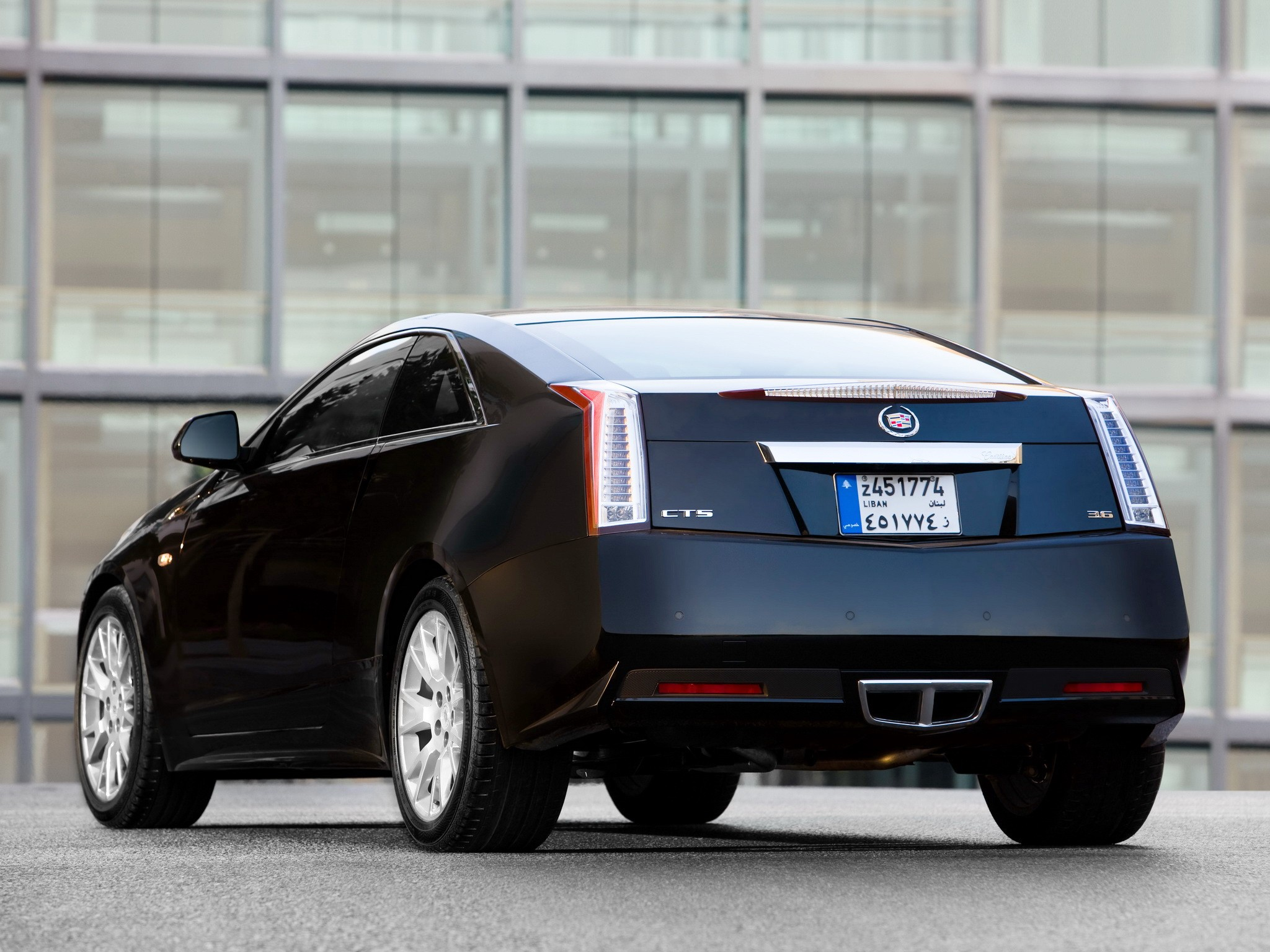 Cadillac Cts Coupe Specs 2011 2012 2013 2014 2015