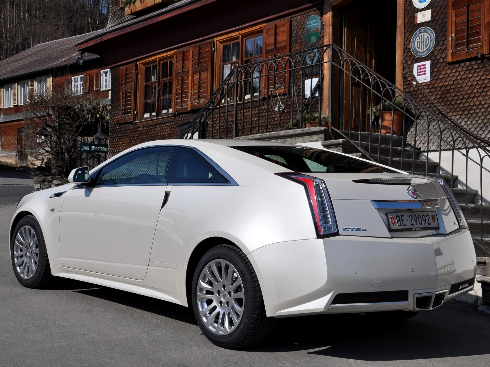 car cts makes news specs blog radka s cadillac coupe photos