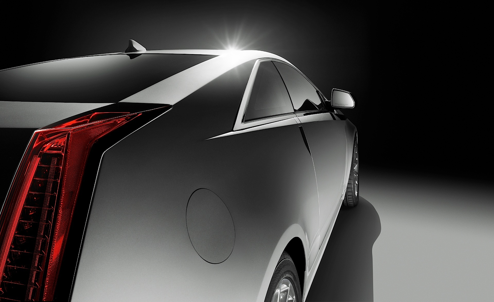 CADILLAC CTS Coupe specs  2011 2012 2013 2014 2015 2016