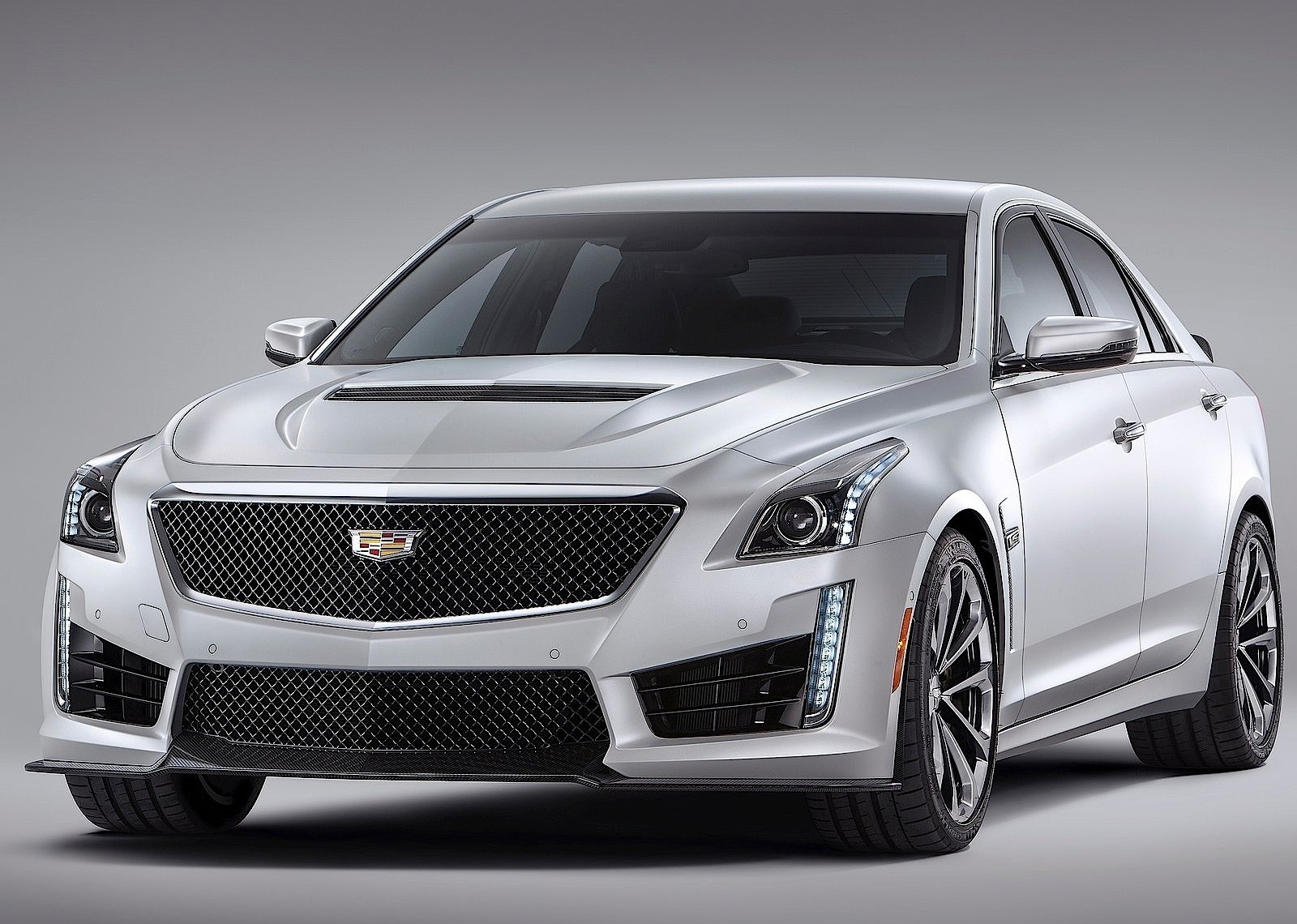 cadillac ctsv specs  photos  2015 2016 2017 2018