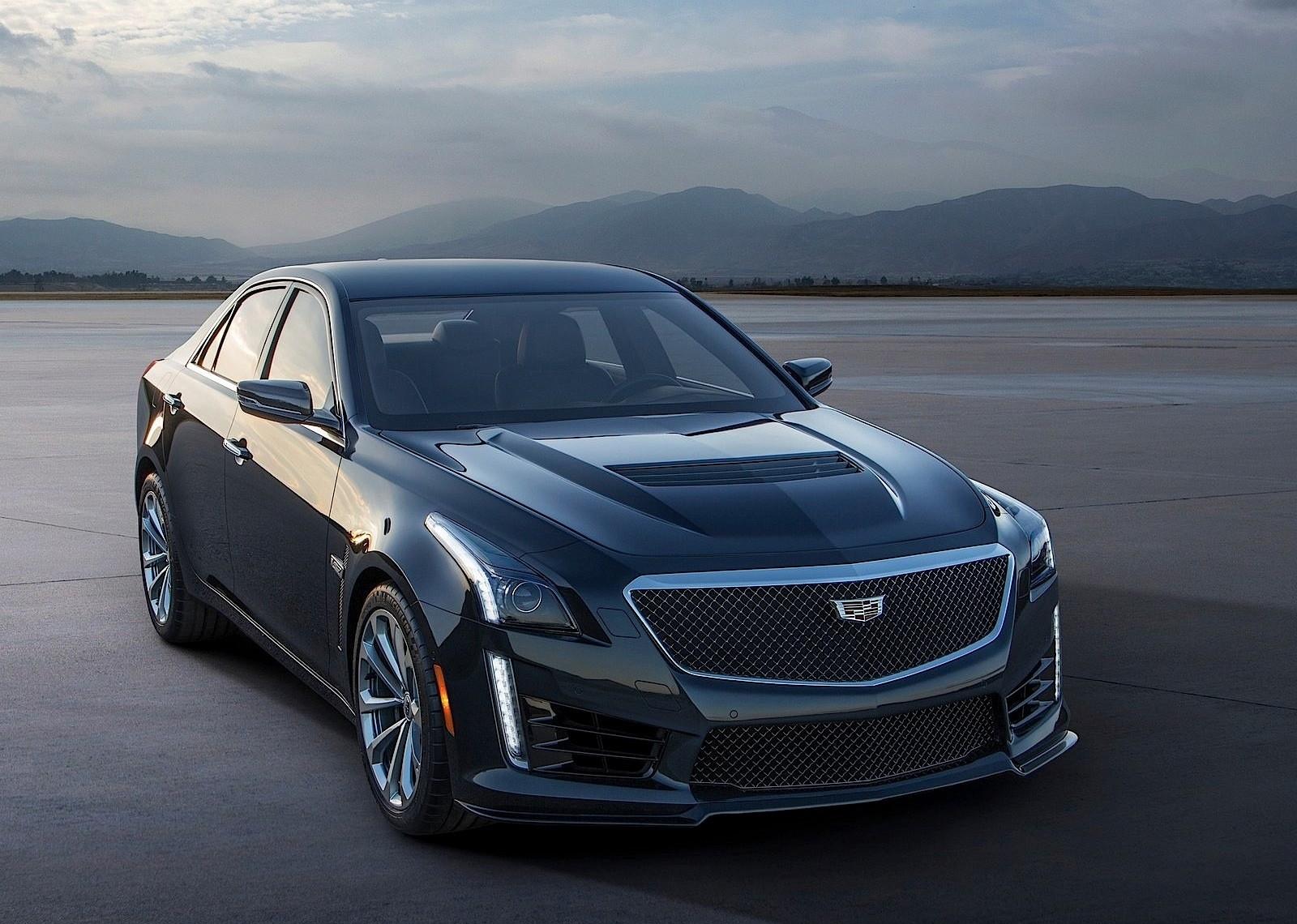 Cadillac Cts V Specs Photos 2015 2016 2017 2018 2019