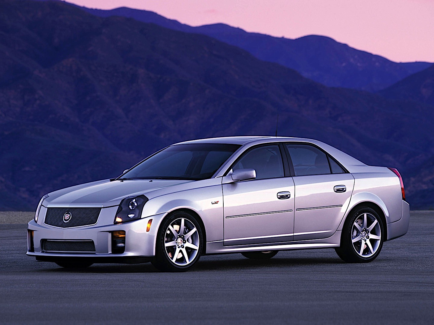 cadillac cts v specs photos 2003 2004 2005 2006. Black Bedroom Furniture Sets. Home Design Ideas