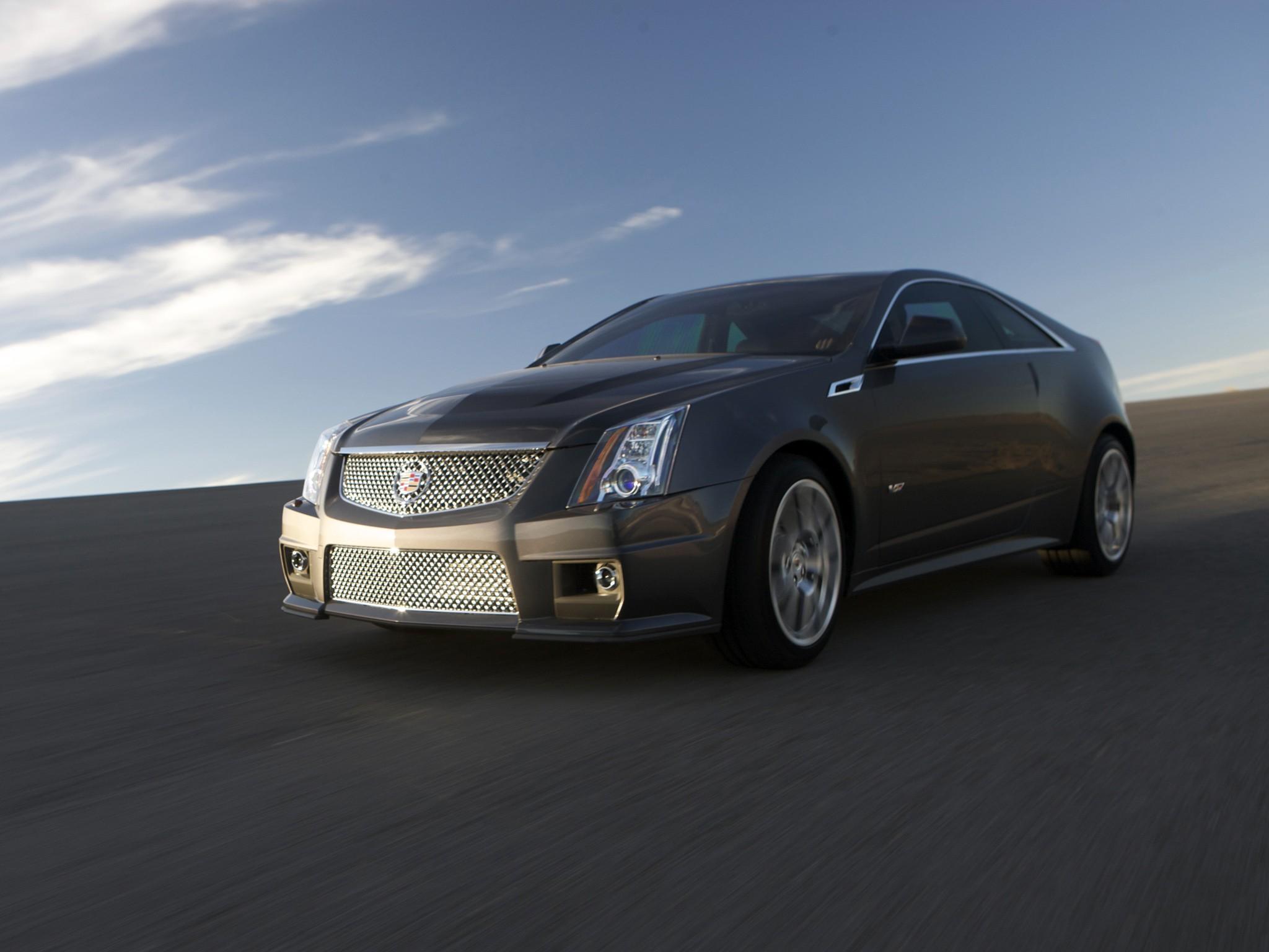 Cadillac cts v coupe specs photos 2012 2013 2014 - Cadillac cts v coupe specs ...