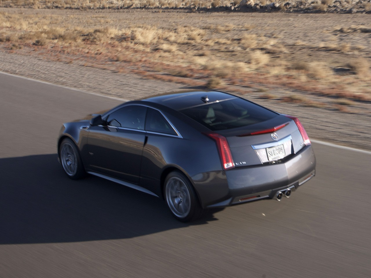 the cadillac cts v coupe is the most dramatic model in the v series. Black Bedroom Furniture Sets. Home Design Ideas