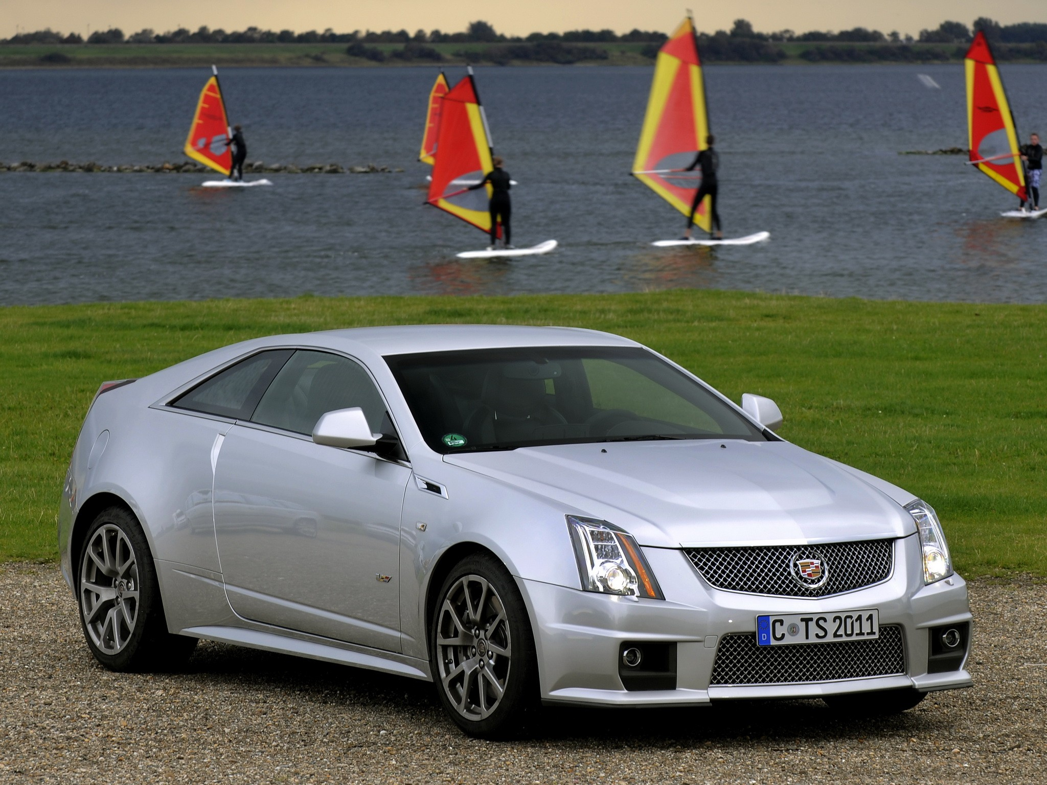 cts cadillac coupe autoevolution specs performance models series present