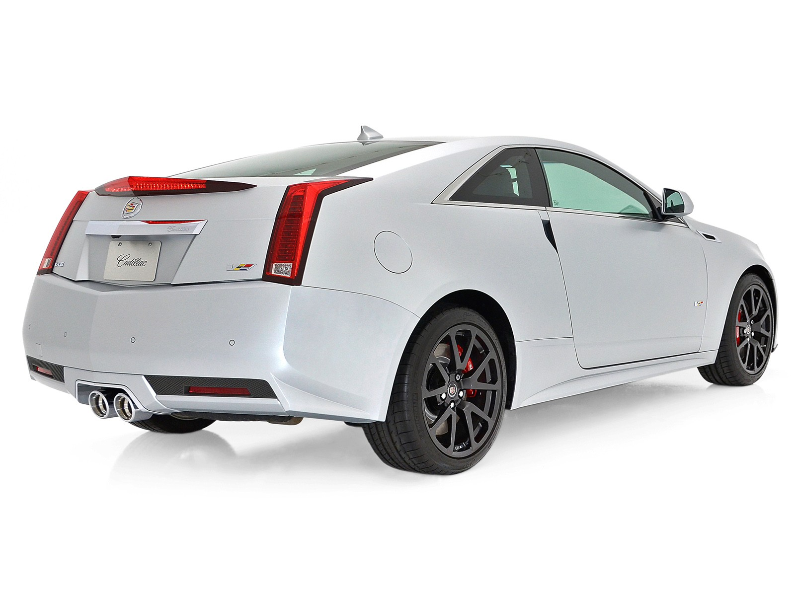 CADILLAC CTSV Coupe specs  2012 2013 2014 2015 2016 2017