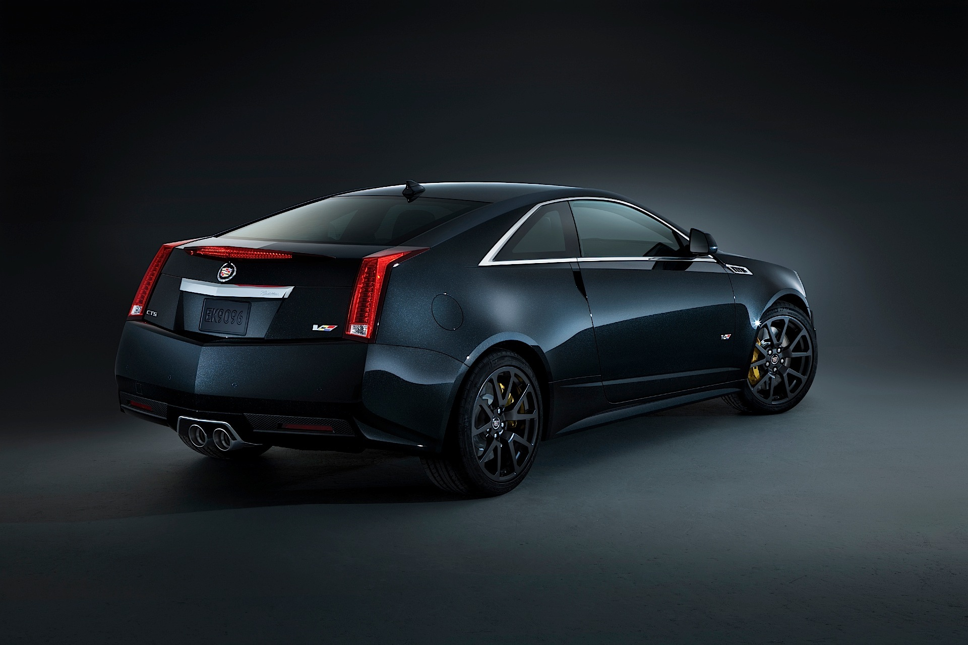 CADILLAC CTS-V Coupe specs - 2012, 2013, 2014, 2015, 2016, 2017 ...