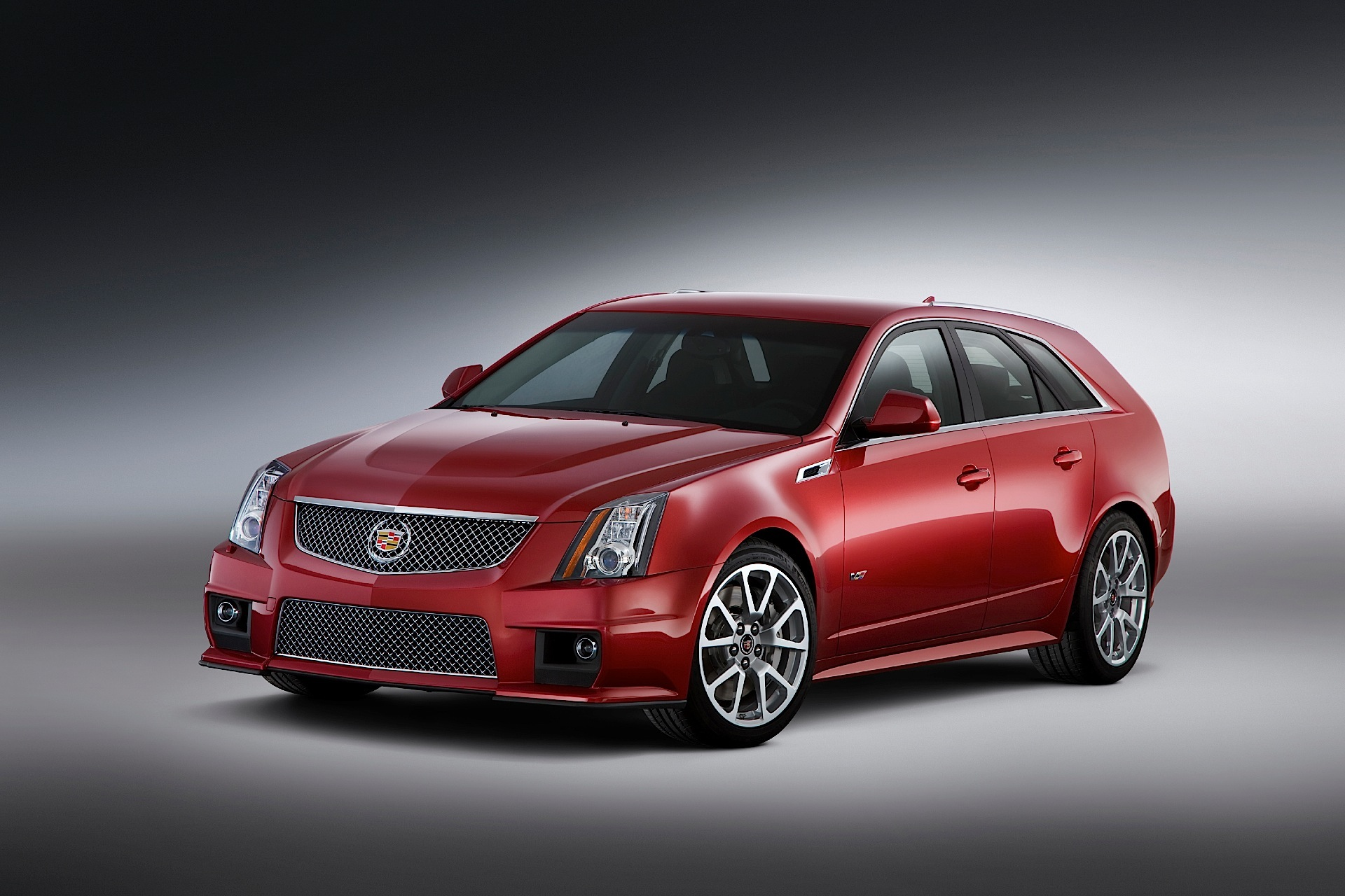cadillac cts v sport wagon specs photos 2010 2011. Black Bedroom Furniture Sets. Home Design Ideas