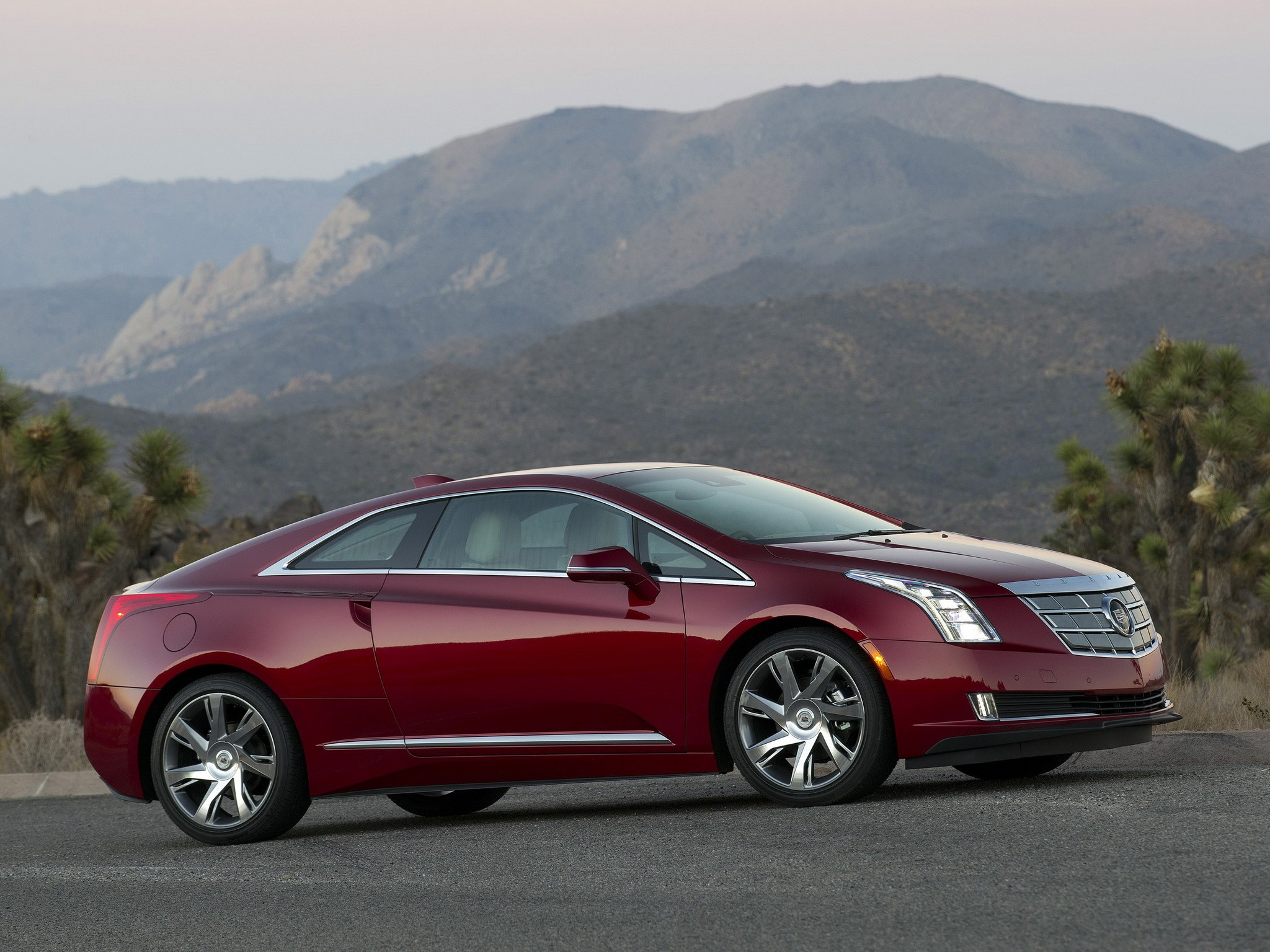 2020 Cadillac ELR S Specs and Review
