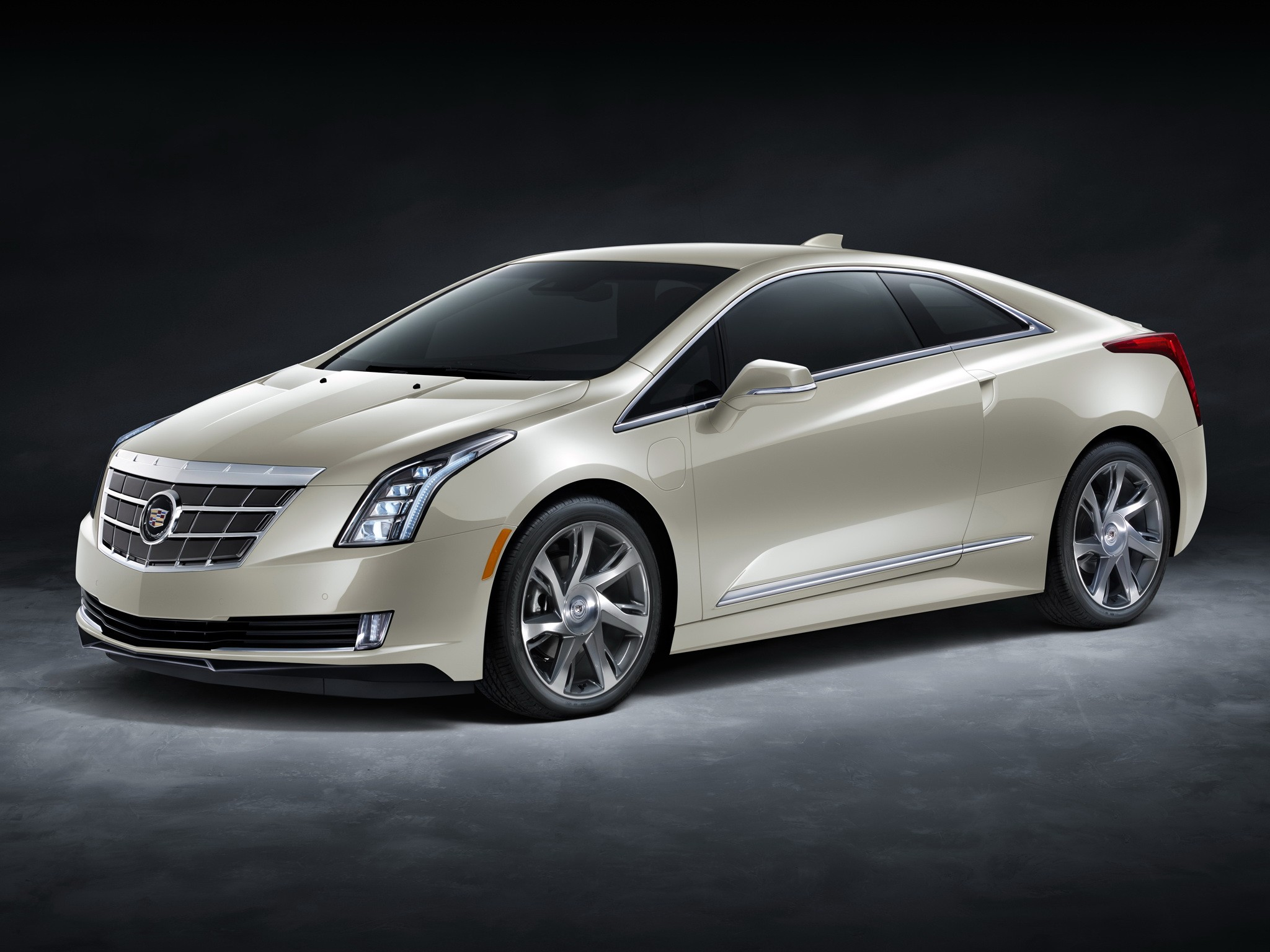 Image Result For Cadillac Elr