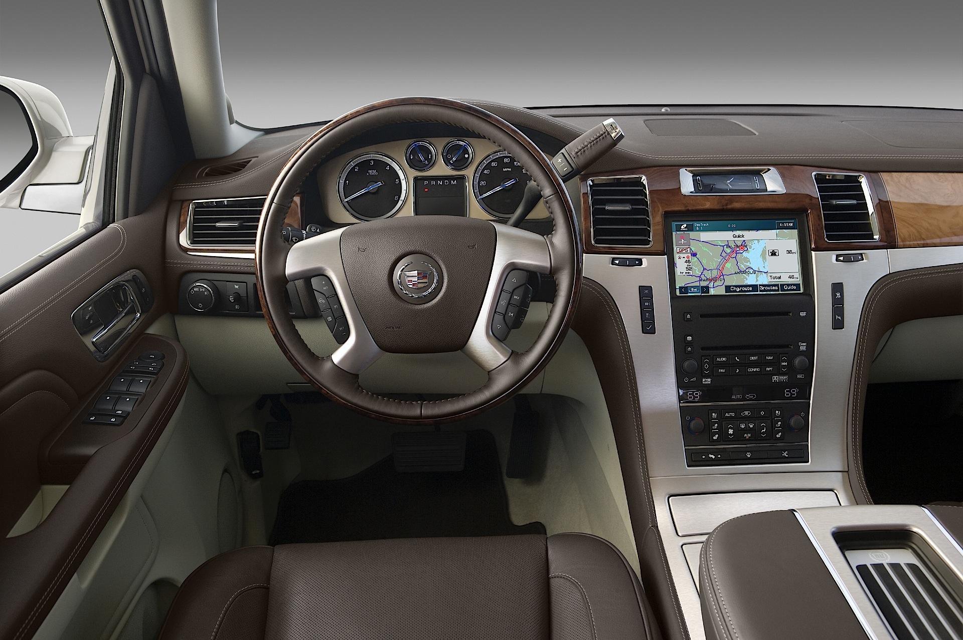 Cadillac Escalade 2006 2007 2008 2009 2010 2011