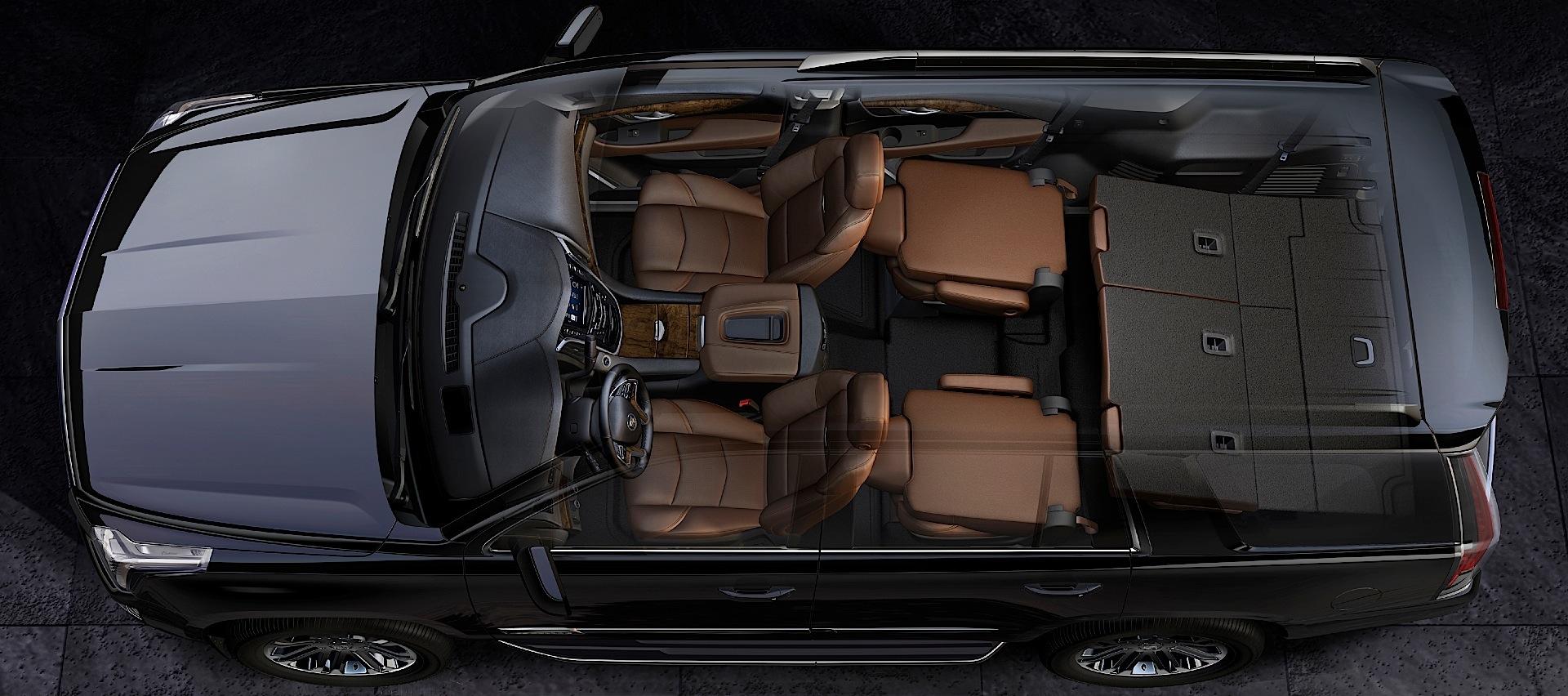 Cadillac Escalade Esv on Cadillac V8 Engine
