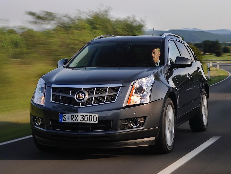 Cadillac Srx Specs 2009 2010 2011 2012 2013 2014 2015 2016 Autoevolution