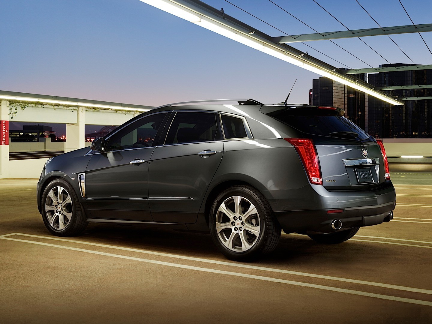 2017 cadillac srx performance review 2017 2018 best cars reviews. Black Bedroom Furniture Sets. Home Design Ideas