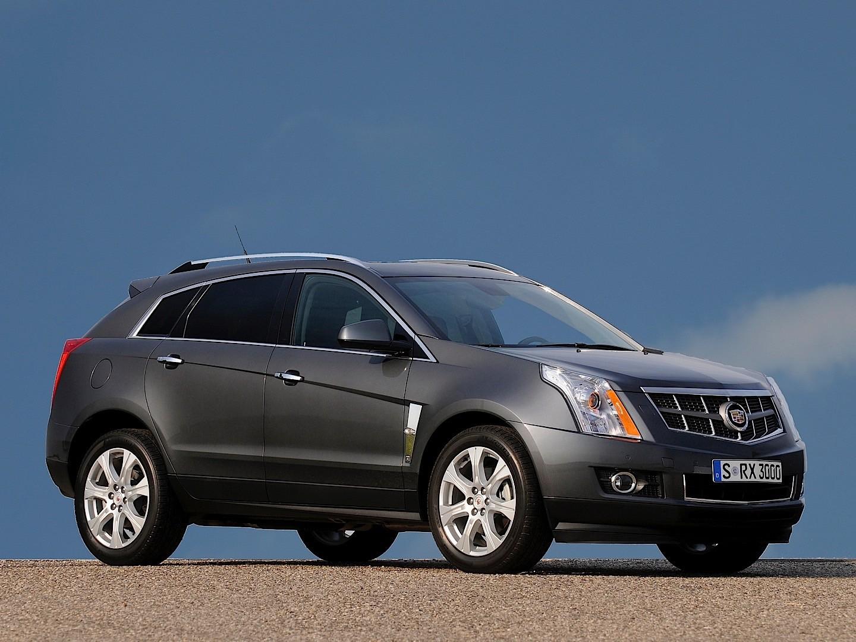 Cadillac Srx Specs Amp Photos 2009 2010 2011 2012 2013