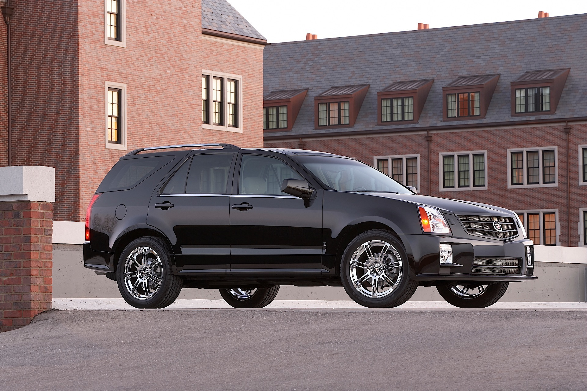 Superior Buick Gmc >> CADILLAC SRX - 2005, 2006, 2007, 2008, 2009, 2010, 2011, 2012, 2013, 2014, 2015, 2016, 2017 ...