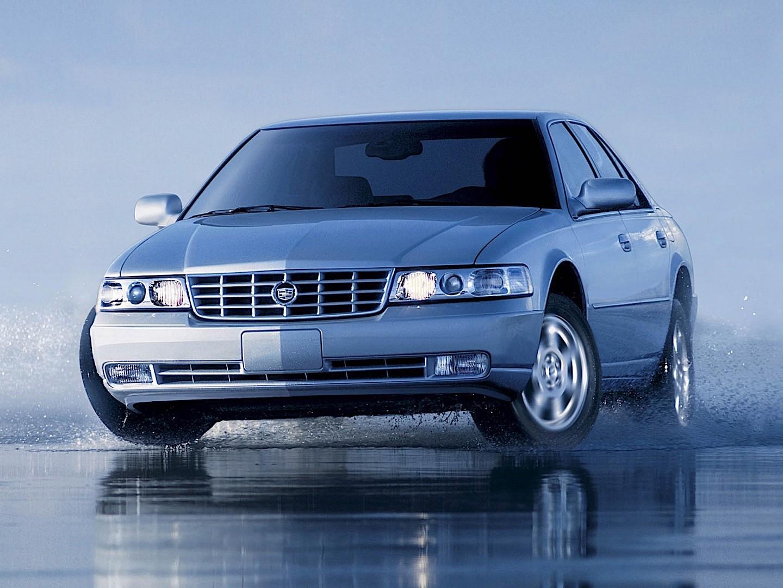 Cadillac Seville Specs 1998 1999 2000 2001 2002