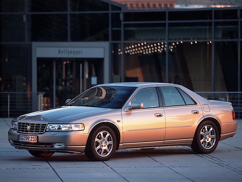 2019 Cadillac Escalade: News, Changes, Specs >> CADILLAC Seville specs & photos - 1998, 1999, 2000, 2001 ...