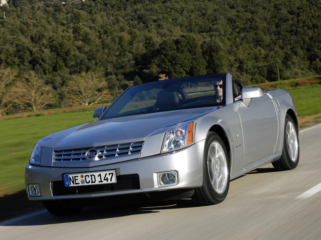 Cadillac Xlr Specs Amp Photos 2003 2004 2005 2006 2007
