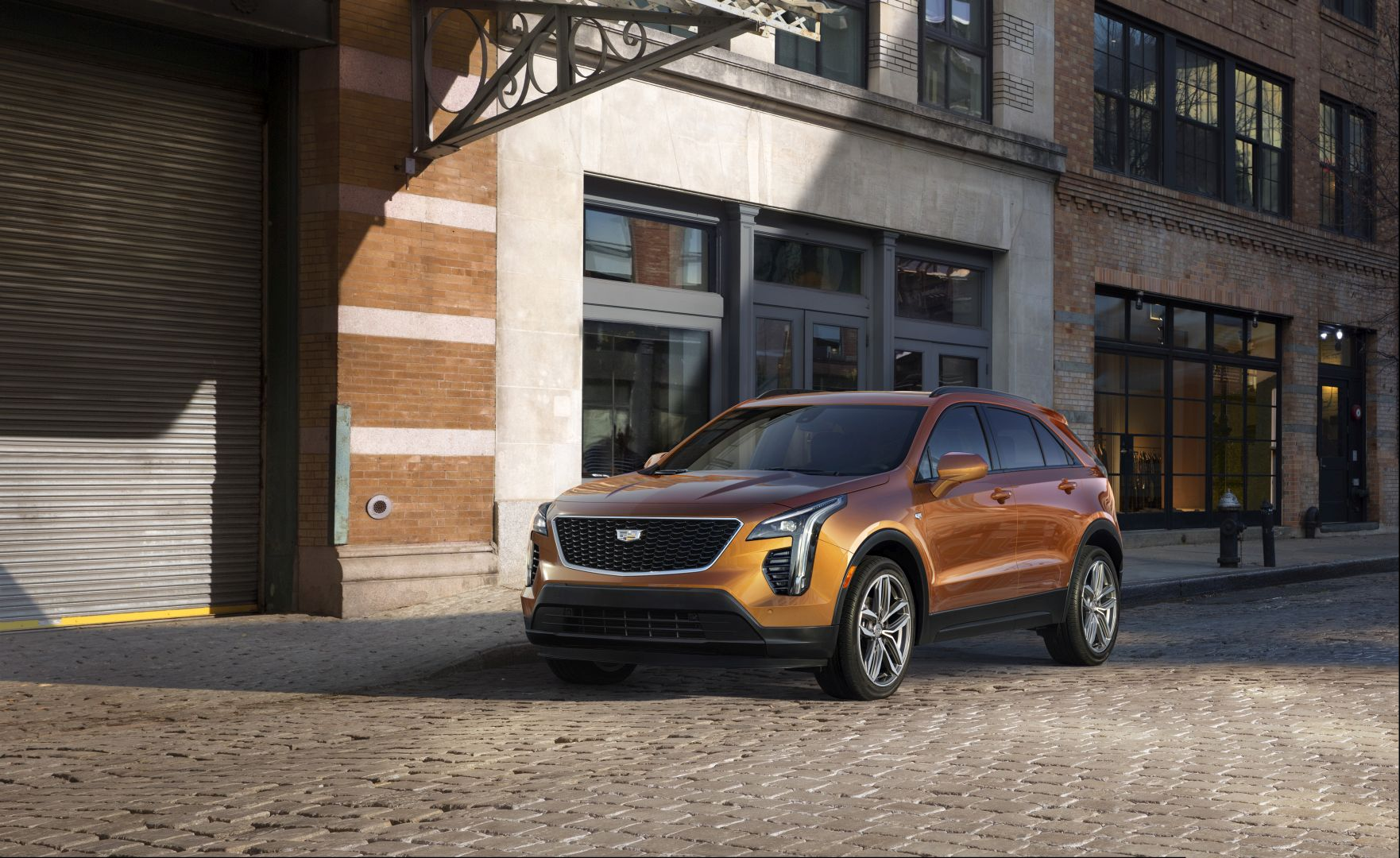 Image Result For The Best Cadillac Xt Specs