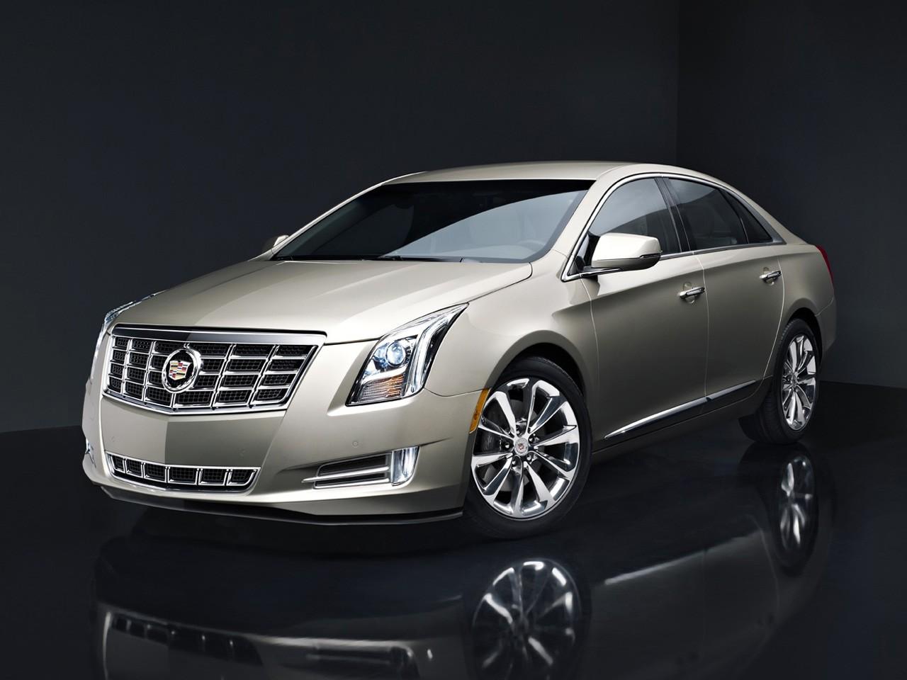 Cadillac Xts Specs 2013 2014 2015 2016 2017
