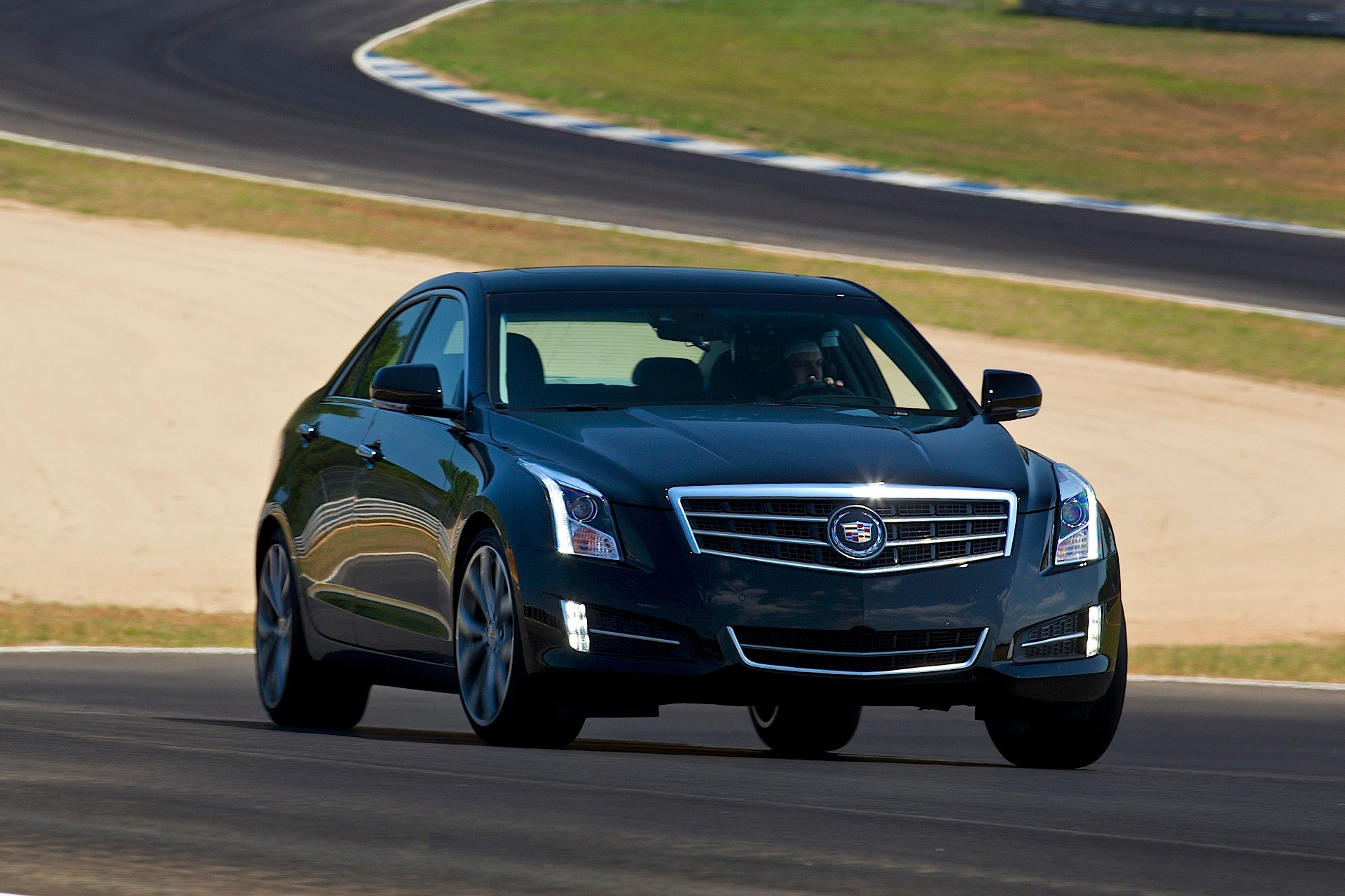 2014 Cadillac Cts For Sale >> CADILLAC ATS specs & photos - 2012, 2013, 2014, 2015, 2016, 2017, 2018 - autoevolution