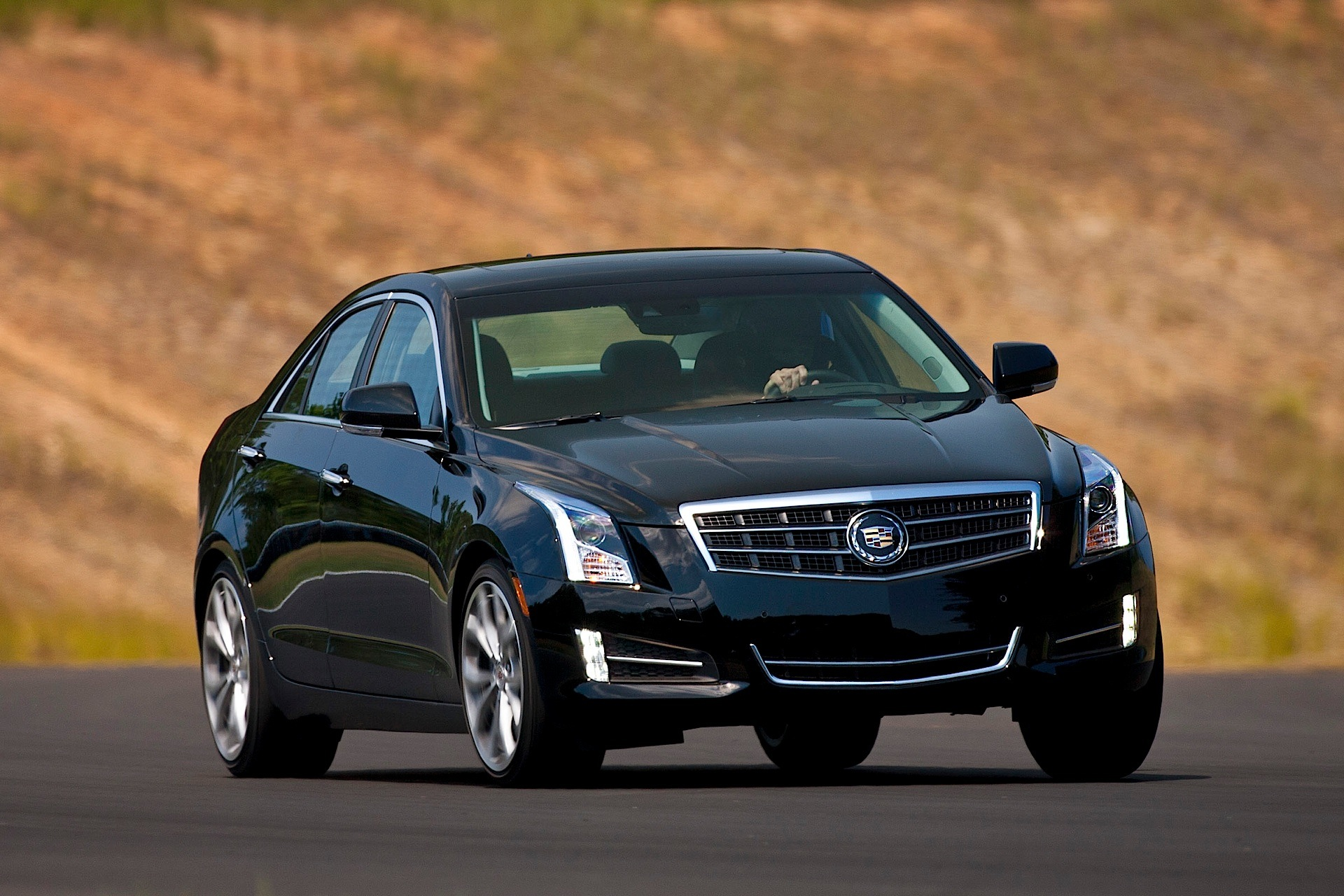 Best Awd Sports Cars >> CADILLAC ATS specs - 2012, 2013, 2014, 2015, 2016, 2017 ...