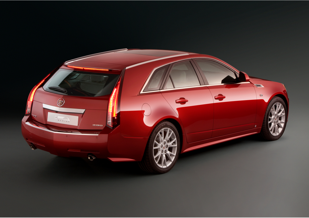 cadillac cts sport wagon specs 2009 2010 2011 2012. Black Bedroom Furniture Sets. Home Design Ideas
