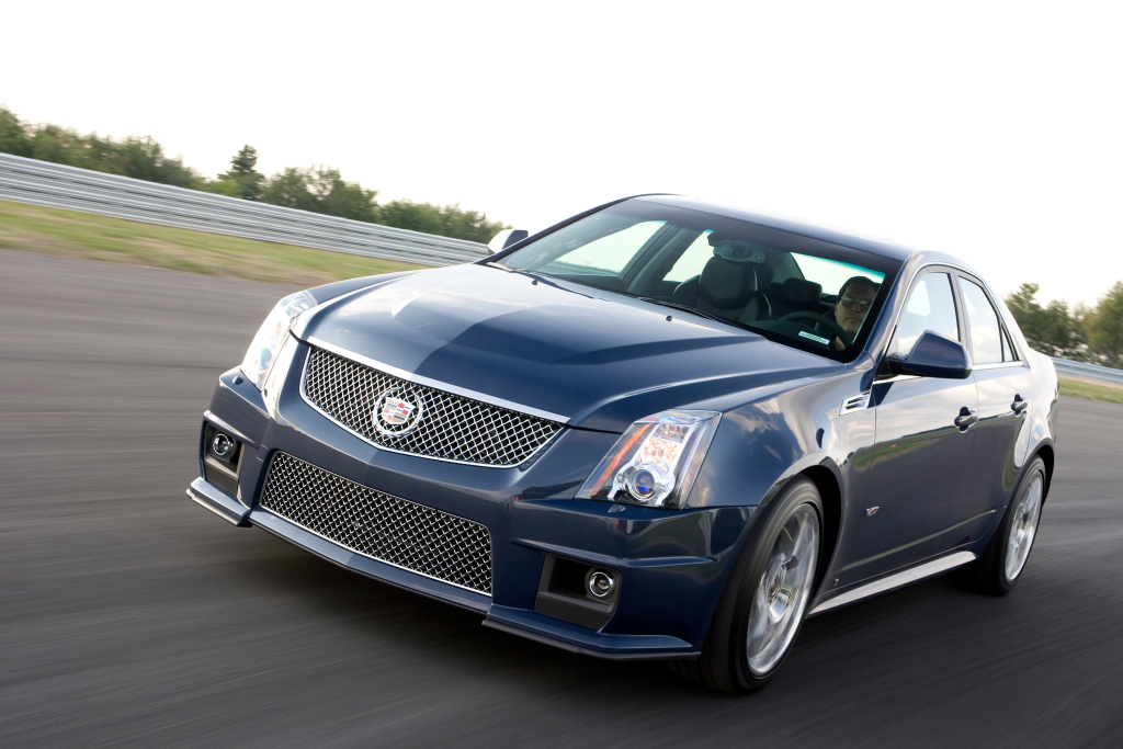 cadillac cts v 2008 2009 2010 2011 2012 2013 2014 2015 autoevolution. Black Bedroom Furniture Sets. Home Design Ideas