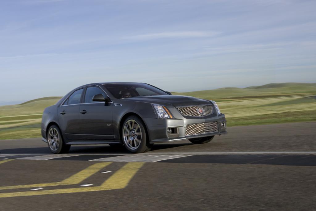 Cadillac cts v specs 2008 2009 2010 2011 2012 2013 2014 2015 autoevolution