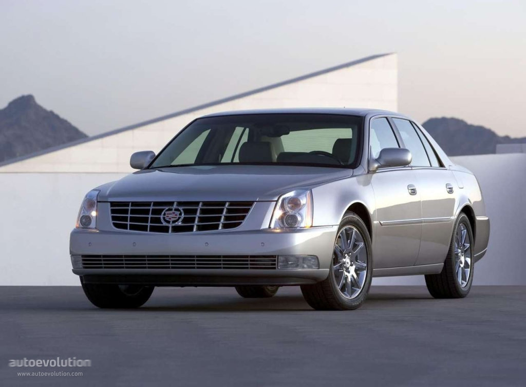 Cadillacdts on 2005 Sts V8 Engine