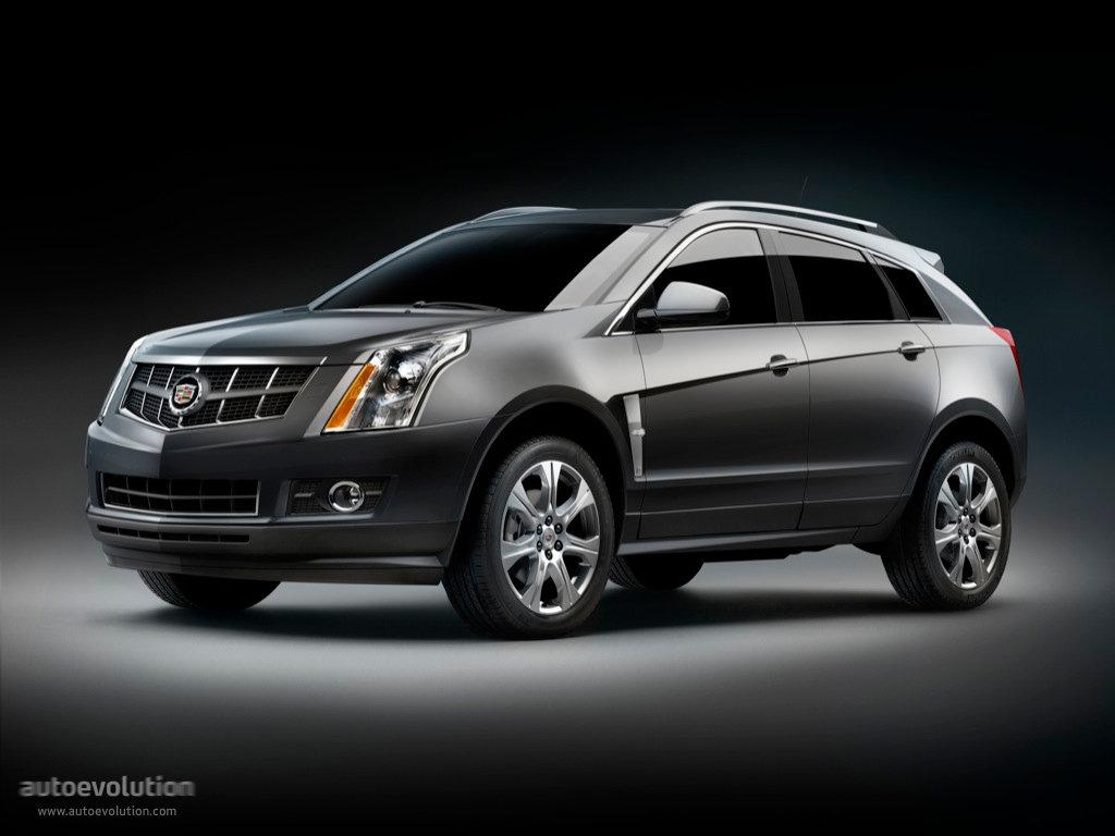 Cadillac Srx Specs 2009 2010 2011 2012 2013 2014
