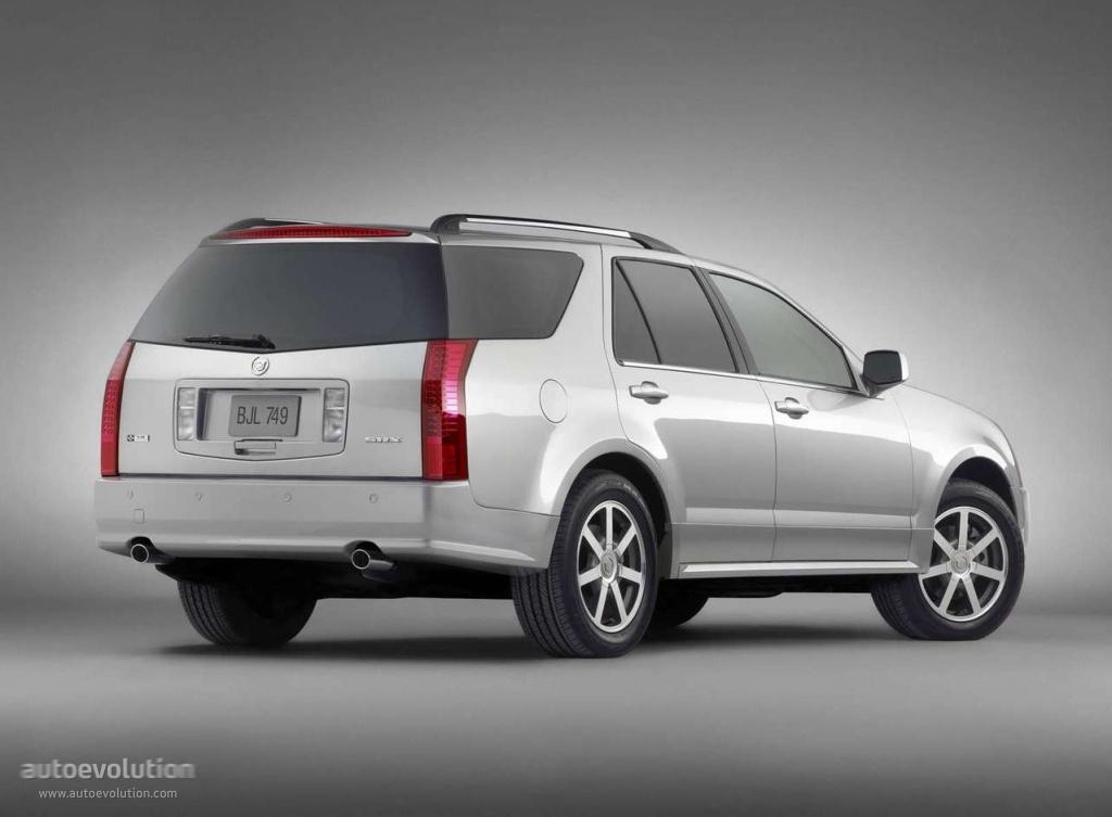 Superior Hyundai North >> CADILLAC SRX - 2005, 2006, 2007, 2008, 2009, 2010, 2011 ...