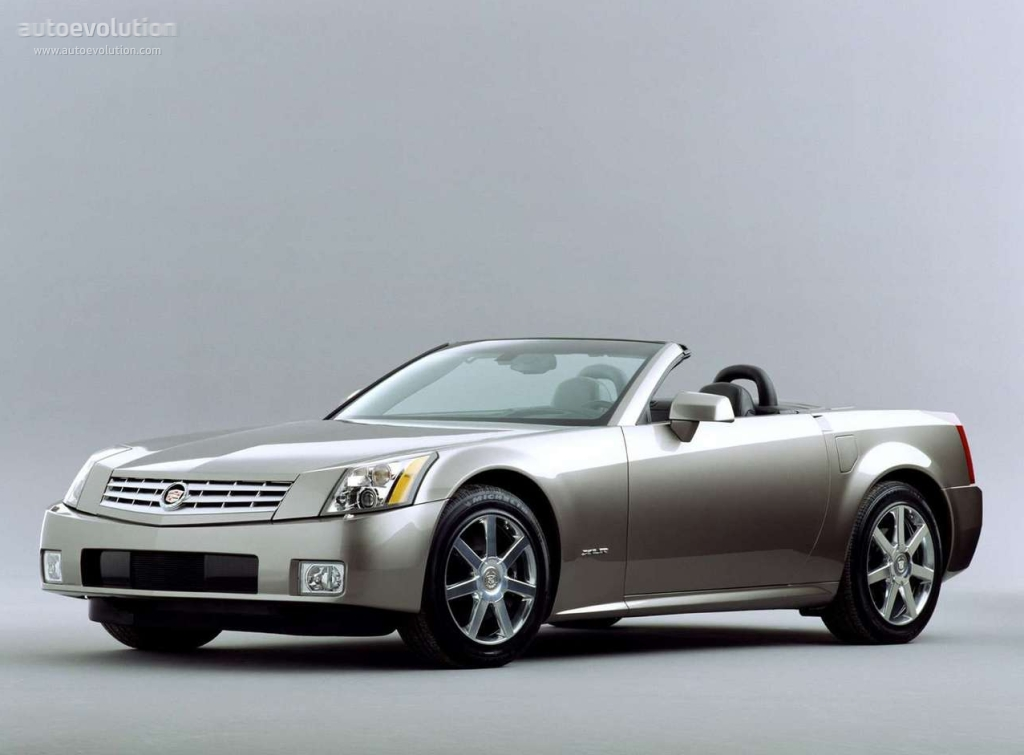 cadillac xlr specs photos 2003 2004 2005 2006 2007. Black Bedroom Furniture Sets. Home Design Ideas