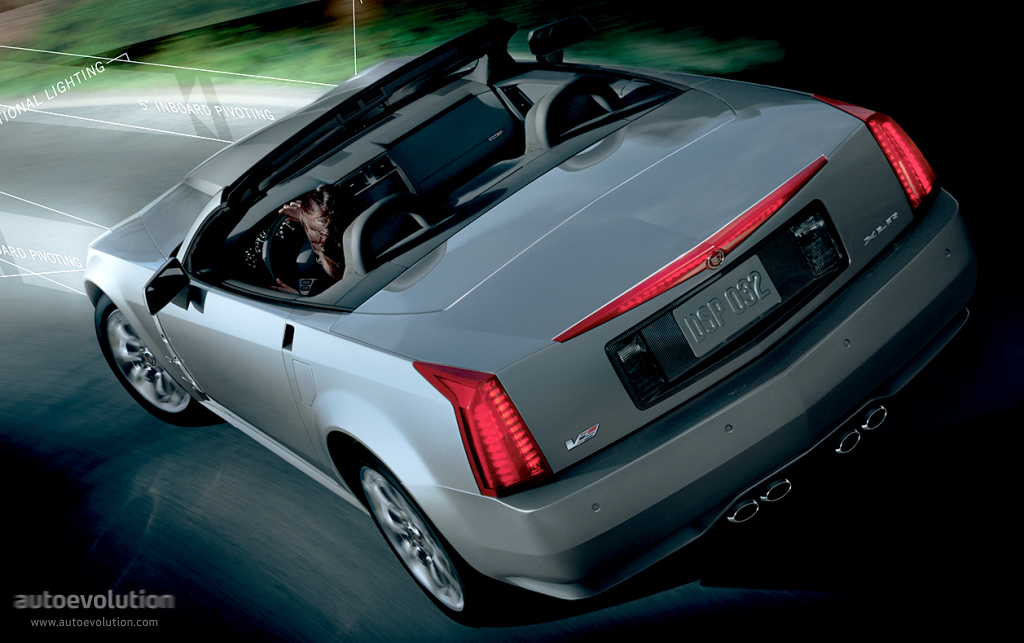 2017 Cadillac CT6 Top Speed