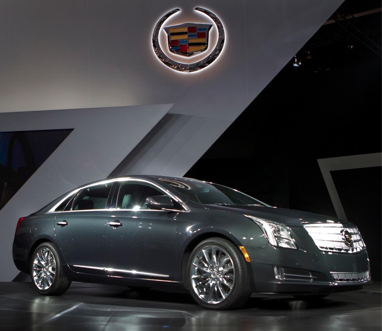 Cadillac 2013 Price: 2013, 2014, 2015, 2016
