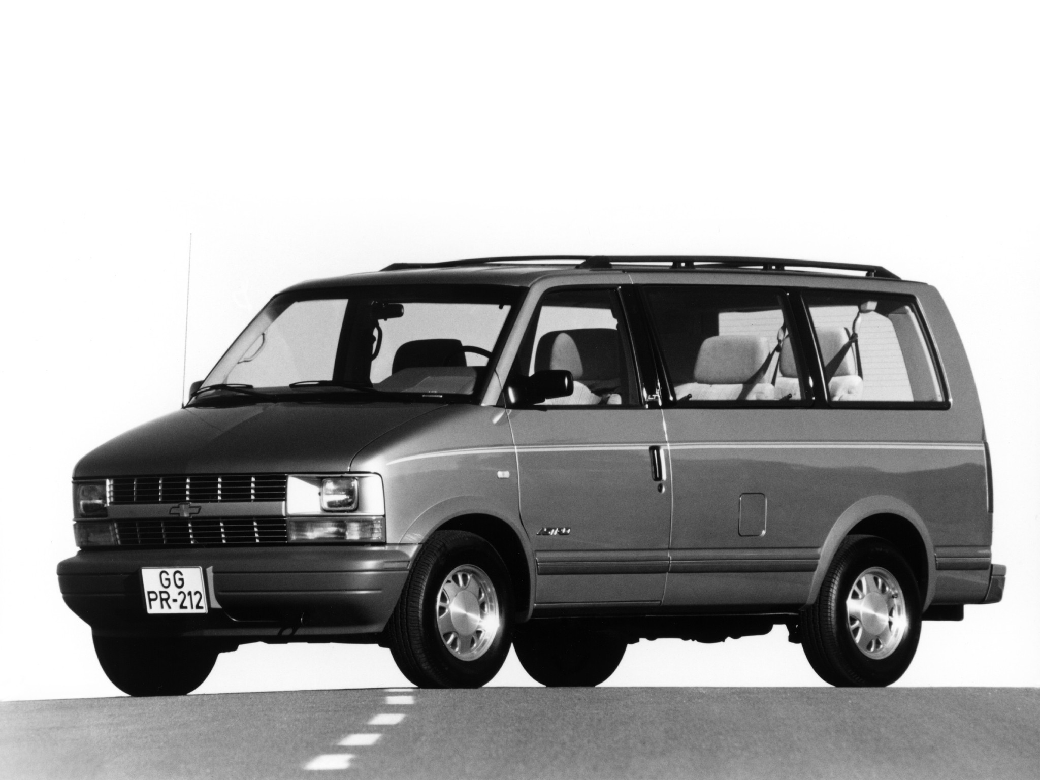 Chevrolet Astro Specs Photos 1994 1995 1996 1997 1998 1999 Opel Agila Wiring Diagram 2005