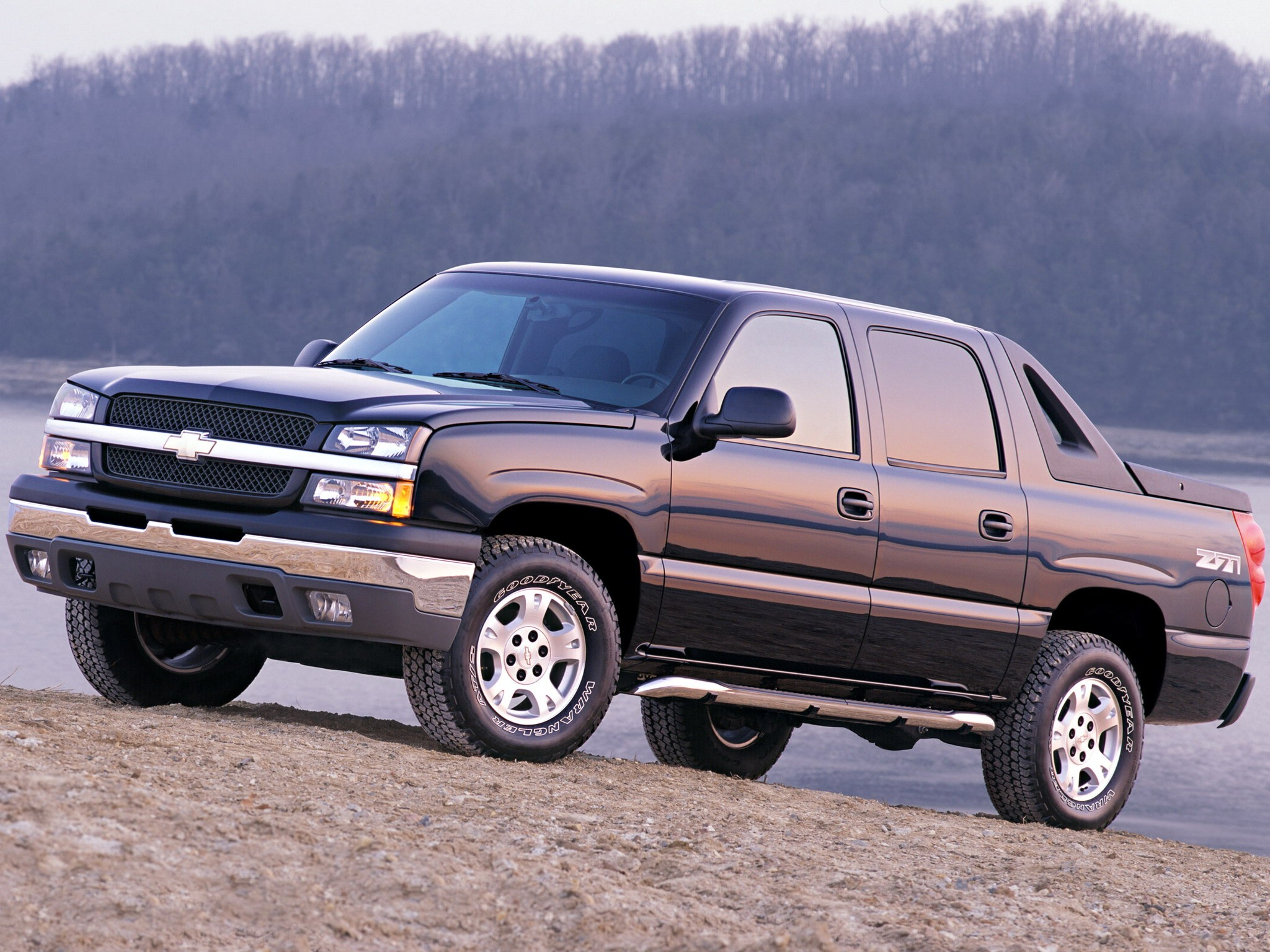 Chevrolet Avalanche on Chevy 3 1 Engine Problems