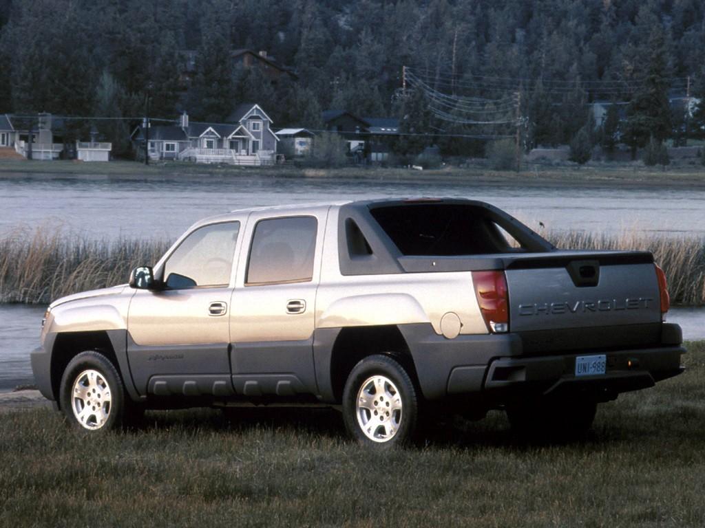 Avalanche 2003 chevrolet avalanche 1500 : CHEVROLET Avalanche specs - 2001, 2002, 2003, 2004, 2005, 2006 ...